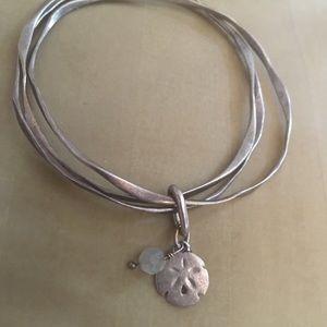 Pandora sandollar bracelet